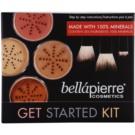 BelláPierre Get Started Kit kosmetická sada II.