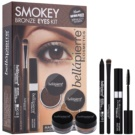 BelláPierre Smokey Bronze Eyes Kit kozmetika szett I.