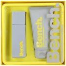 Bench 24/7 for Him Geschenkset I.  Eau de Toilette 100 ml + Duschgel 175 ml