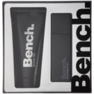 Bench Original Gift Set I. Eau De Toilette 100 ml + Shower Gel