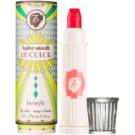 Benefit Hydra-Smooth Sheer hidratáló ajakszínező árnyalat Tuttie Cuttie - Sheer Coral 3 g