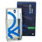 Benetton B. United Jeans Man toaletná voda pre mužov 100 ml