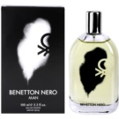 Benetton Nero Eau de Toilette for Men 100 ml