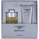 Bentley Bentley for Men Geschenkset I. Eau de Toilette 100 ml + Duschgel 200 ml
