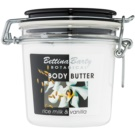 Bettina Barty Botanical Rise Milk & Vanilla Körperbutter  400 ml
