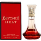 Beyonce Heat Eau de Parfum for Women 50 ml