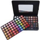 BHcosmetics 120 Color 3rd Edition Eye Shadow Palette (120 Eyeshadow Colors) 144 g