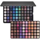 BHcosmetics 120 Color 6th Edition szemhéjfesték paletták  90 g