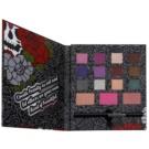 BHcosmetics Dark Rose coffret cosmética decorativa