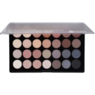 BHcosmetics Essential Eyes paleta očních stínů (28 Color Eyeshadow Palette) 39 g