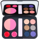 BHcosmetics Forever Glam Make - Up Palette With Mirror  22 g