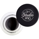 BHcosmetics Gel Eyeliner eyeliner-gel culoare Onyx 2,5 g