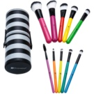 BHcosmetics Pop Art Pinselset (Brush Set) 10 St.