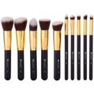 BHcosmetics Sculpt and Blend Brush Set  10 pc