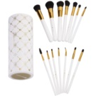 BHcosmetics Signature Pinselset (Brush Set) 14 St.
