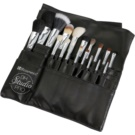 BHcosmetics Studio Pro ecset szett (Brush Set) 18 db