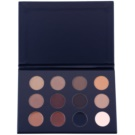 BHcosmetics Studio Pro paletta a szemöldök sminkeléséhez (Ultimate Brow Palette) 17,2 g