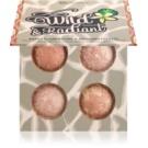 BHcosmetics Wild & Radiant paleta do konturowania twarzy  20,4 g