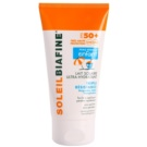 Biafine Soleil Moisturising Sunscreen Lotion for Kids SPF 50+  150 ml