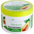Bielenda Avocado masło do ciała do skóry suchej i bardzo suchej 200 ml