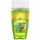 Bielenda Avocado sanfter 2-Phasen Make up-Entferner für empfindliche Augen  125 + 15 ml