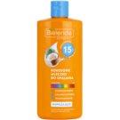 Bielenda Bikini Coconut hydratisierende Sonnenmilch LSF 15  200 ml
