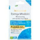 Bielenda BioTech 7D Essence of Youth 30+ Hydratisierende Maske für erste Falten (Plasma Repair Complex) 10 g