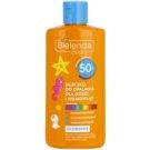 Bielenda Bikini сонцезахисне молочко для дітей SPF 50  150 мл