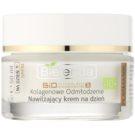 Bielenda BioTech 7D Collagen Rejuvenation 40+ crema de zi hidratanta SPF 10 (Plasma Repair Complex) 50 ml