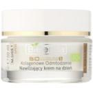 Bielenda BioTech 7D Collagen Rejuvenation 40+ зволожуючий денний крем SPF 10  50 мл