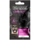 Bielenda Carbo Detox čisticí maska s aktivním uhlím pro zralou pleť  8 g