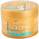 Bielenda Golden Oils Ultra Hydration intenzivní tělové máslo s hydratačním účinkem (Makadamia, Marula, Kukui Oils) 200 ml