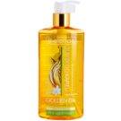 Bielenda Golden Oils Ultra Firming gel za prhanje in kopanje za učvrstitev kože  250 ml