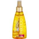 Bielenda Golden Oils Ultra Nourishing olje v pršilu za telo za suho kožo (Argan, Abyssinian, Perilla Oils) 150 ml