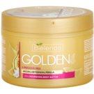 Bielenda Golden Oils Ultra Nourishing unt de corp pentru piele uscata  200 ml