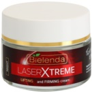 Bielenda Laser Xtreme creme de noite refirmador com efeito lifting (Advanced UV Lumi Technology) 50 ml