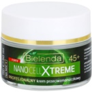 Bielenda Nano Cell Xtreme 45+ нічний крем проти зморшок  50 мл