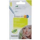 Bielenda Professional Formula masca faciala detoxifianta  2 x 5 g