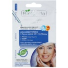 Bielenda Professional Formula piling, serum in maska z vlažilnim učinkom (Krio Mezotherapy 3-Phase Ultra-Moisturizing Procedure) 3 x 3 g
