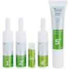Bielenda Professional Home Expert Peel Active tiefenwirksame regenerierende Kur für Unvollkommenheiten wegen Akne Haut  5 St.