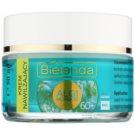 Bielenda Sea Algae Moisturizing Creme gegen tiefe Falten 60+ (Hydro-Aktive Formula) 50 ml