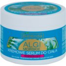 Bielenda Sea Algae Regeneration creme sérum corporal com efeito reafirmante (Rich Sea Formula -