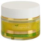 Bielenda Skin Clinic Professional Correcting crema de piele pentru a restabili echilibrul (Sebu Control Complex) 50 ml