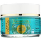 Bielenda Sea Algae Semi-Rich nährende Anti-Falten Creme 50+ (Lipid Formula) 50 ml