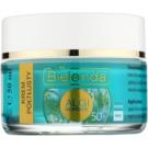 Bielenda Sea Algae Semi-Rich crema hranitoare anti-rid 50+  50 ml