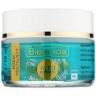 Bielenda Sea Algae Semi-Rich odżywczy krem przeciwzmarszczkowy 60+  50 ml