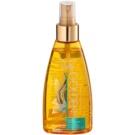 Bielenda Vanity Golden Oils zklidňující olej po depilaci (Argan, Avocado, Safflower) 150 ml