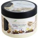 Bielenda SPA Appetizing Body masło do ciała o dzłałaniu nawilżającym (Vanilla + Pistachio) 200 ml