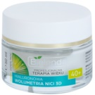 Bielenda Professional Age Therapy Hyaluronic Volumetry NICI 3D Anti-Faltencreme 40+  50 ml