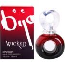 Bijan Wicked Eau de Toilette para mulheres 75 ml